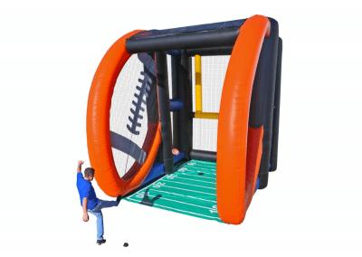 Football Field Goal Challenge